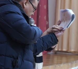 Депутат Сергей Соколов нашёл принципиальный пункт в плане